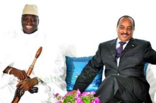 Crise Gambienne : Ce que l'on sait sur les manœuvres Marocaines… Attendu à Banjul, le Pr Mauritanien est-il l'émissaire du Roi Mohamed VI ?