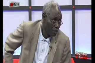 Selon le journaliste Ibrahima Bakhoum, le pouvoir cherche à faire le vide autour de Khalifa Sall