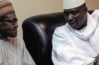 Gambie : un asile nigérian envisagé pour Yahya Jammeh