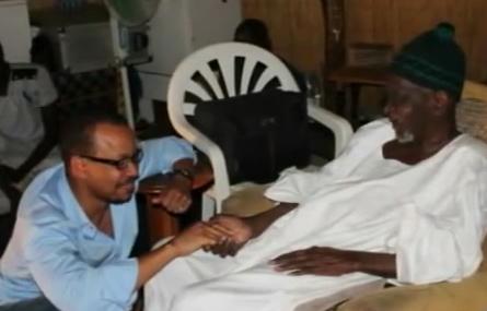 Serigne Cheikh Khady