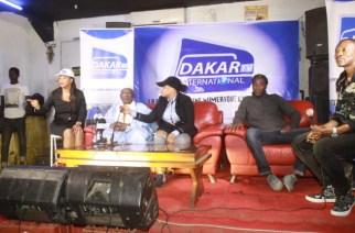Amina Poté, directrice de Dakar Tv: « Nous allons vous faire aimer la télévision »