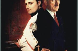 LIVRES : Pourquoi Hitler admirait Napoléon
