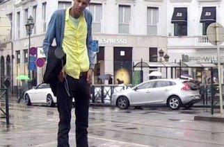 insolite:Stromae pris pour un immigré  ethiopien en Allemagne et envoyé en Ethiopie! et