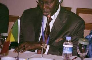 Candidature à l'élection du SG de l'OMT: Mouhamed Faouzou Dème attend l'autorisation du Sénégal