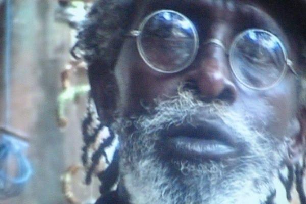 Issa Samb alias Joe Ouakam