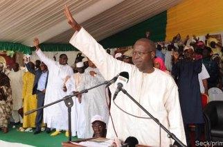 URGENT Décret numéro 2017-1531: Macky Sall nomme Mahammed Boun Abdallah Dionne Premier Ministre de la République du Sénégal
