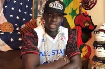 Assane Diouf en liberté provisoire : Me El Hadj démonte Me Sidiki Kaba