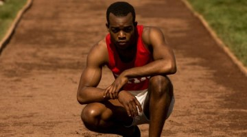 Race Jesse Owens Biography Film Now On Blu-Ray + DVD