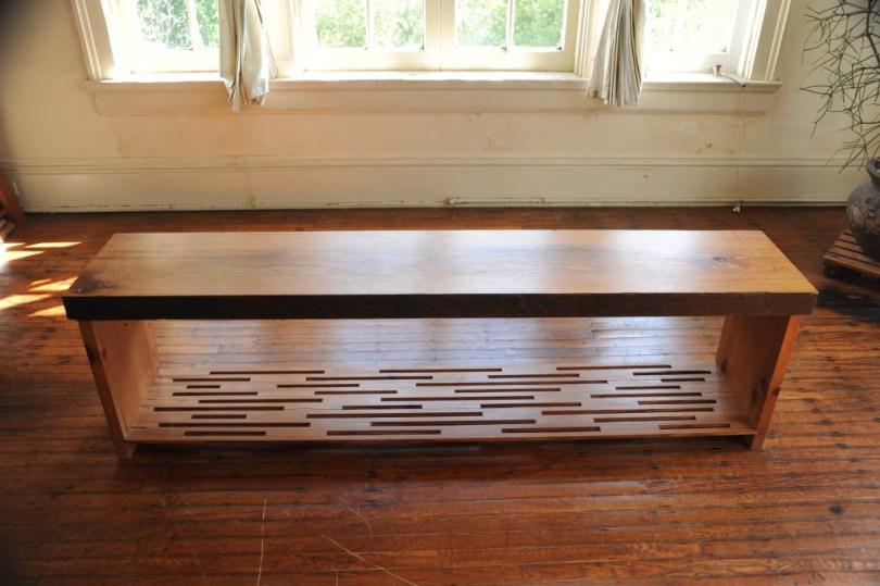 Window bench 1