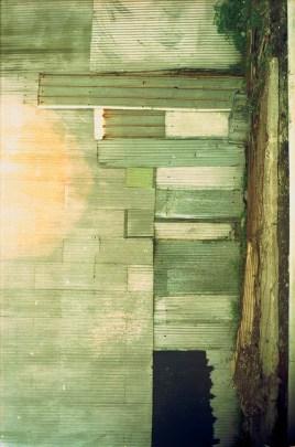 sheetmetal wall
