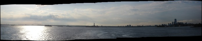 New York Panorama