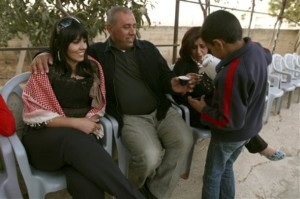 Linan Abu Ghoulmeh