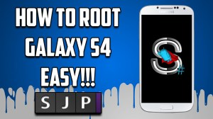 How To Root Samsung Galaxy S4 Android 4.4.2