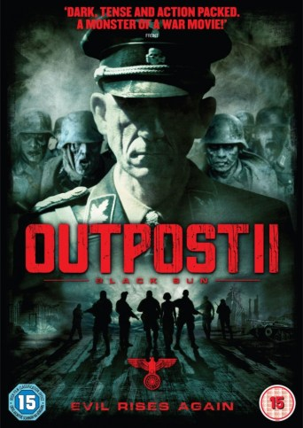 Download Outpost Black Sun (2012) Dual Audio BRRip 300mb ESubs