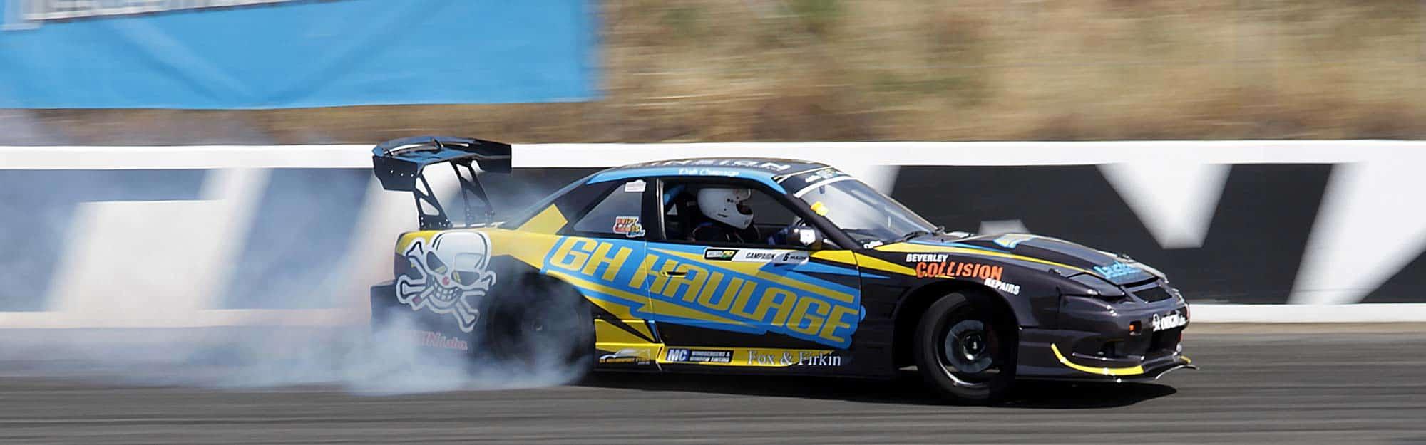 Drift Tyres