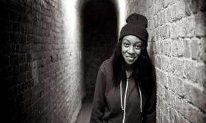 Little Simz at Roundhouse Rising