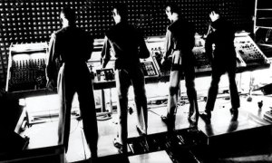 SATURDAY MATINÉE: Kraftwerk and the Electronic Revolution