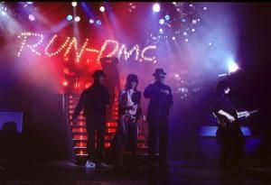 Classic Rock Sample: Run DMC and Aerosmith - Walk This Way