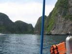 Scuba Diving Koh Phi Phi 2