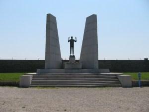 Mauthausen Concentration Camp (Austria)