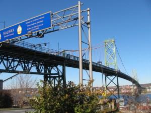 To the Maritimes – Halifax (Nova Scotia)
