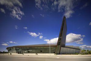Canadian War Museum – Ottawa