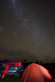 _MG_8090Catlins Forest Park, DOC Purakaunui Bay Campsite, Night Sky Photography11