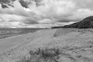 Opoutere beach