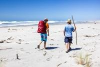 Ocean Beach Walk