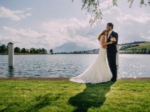 Hochzeitsfotograf Steffi & René