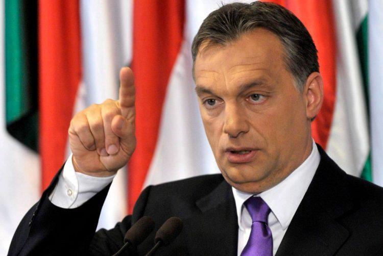 Viktor Orbán spär på drömmen om det förflutna och skapar det hat som genomsyrar dagens Ungern.