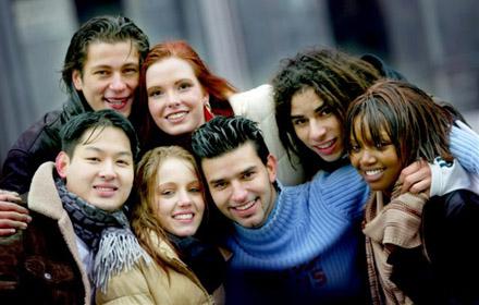 Bidra till att unga möter unga i tillit, för att utveckla värderingar och visioner.