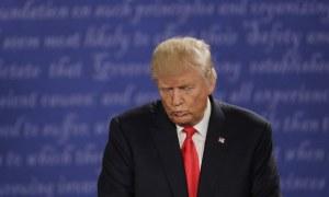 Trumpen Trump