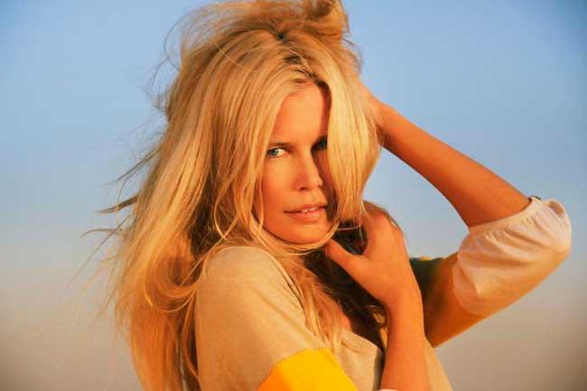 Самые-красивые-модели-Клаудия-Шиффер