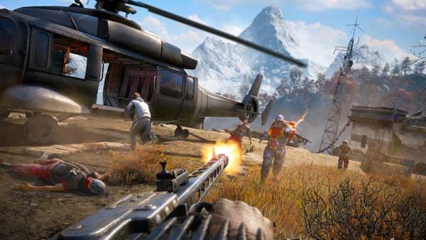 10 лучших игр с открытым миром