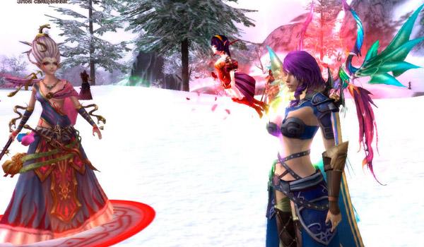 игры про гномов и эльфов