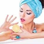 Лимонное масло для волос — уникальные возможности
