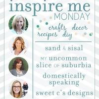 Inspire Me Monday Party {22}