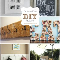 Do-in-a-Day DIY Projects