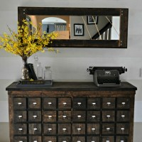 Feature Friday - Creative Storage DIY Makeovers