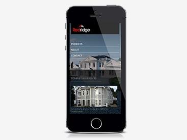 redridge_responsive_mobile_design