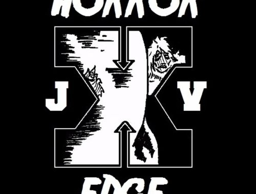 JASONxVOORHEES Horror Edge