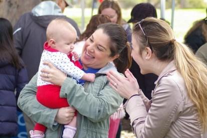 Babies are Joy