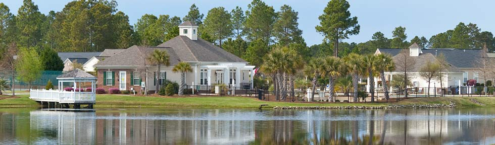 Sandpiper Bay Community Club House