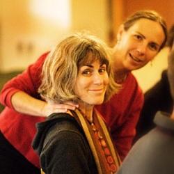 Sandra Bain Cushman, Alexander Technique Teacher, Charlottesville, VA