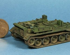 15mm Cromwell ARV conversion kit