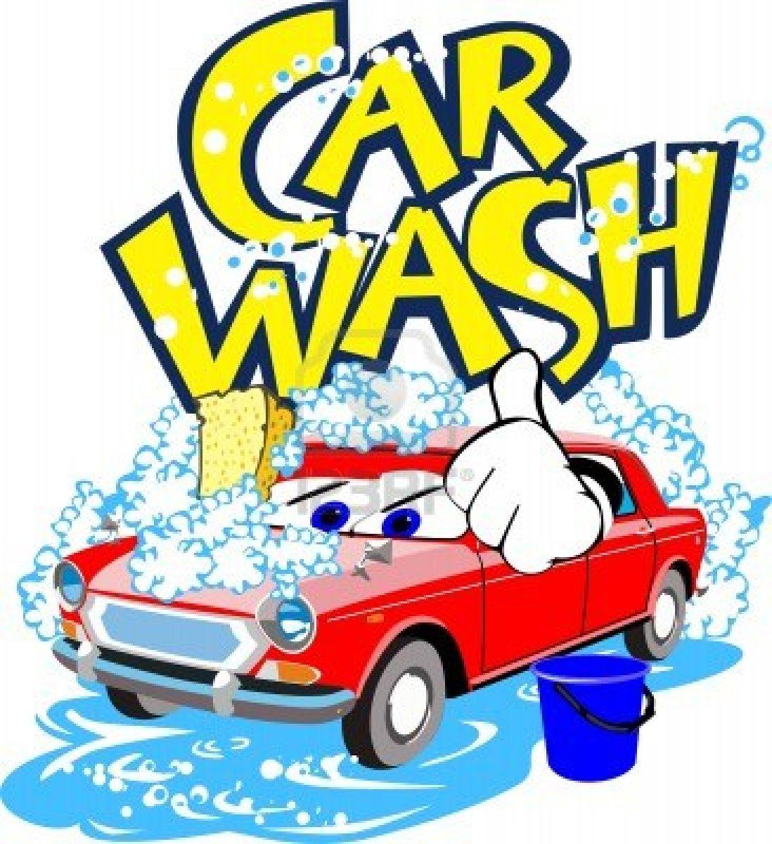 Car Wash Fundraiser Regiment Colorguard Ca...