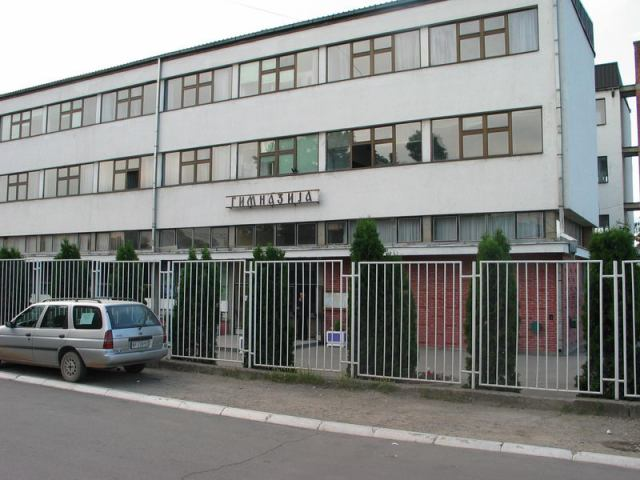 gimnazija