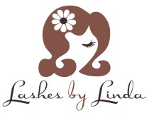 Lashes by Linda Logo