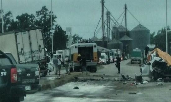San Genaro: Buscan recuperar una cámara perdida en el fatal accidente
